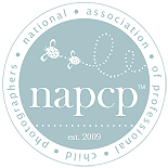 NAPCP Badge